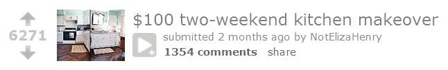 reddit algorithm